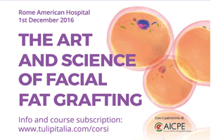 The art and science of facial fat grafting